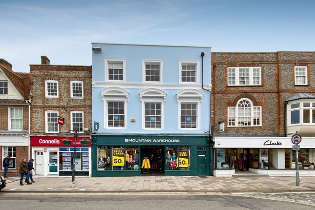 Thumbnail Office to let in 1st And 2nd Floor, 104 High Street, Thame
