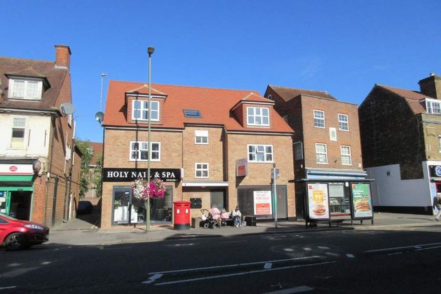 Thumbnail Commercial property for sale in Ground Floor, Pioneer House, Walton On Thames