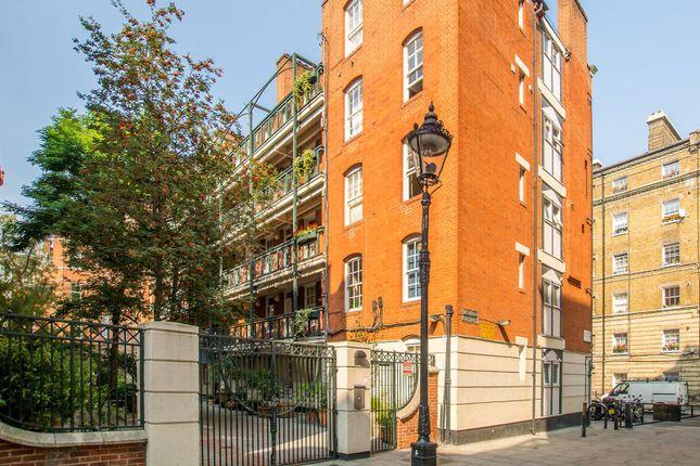 Thumbnail Flat for sale in Martlett Court, Covent Garden
