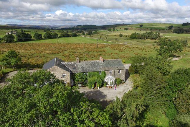 Thumbnail Property for sale in Newbiggin-On-Lune, Kirkby Stephen