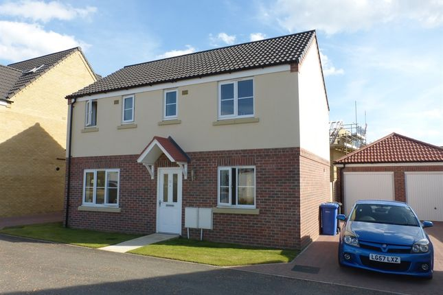 3 bed detached house for sale in Lime Avenue, Oulton, Lowestoft