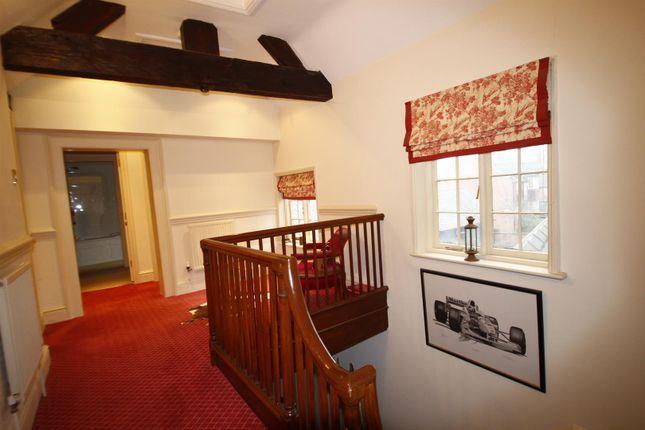 Ensuite Room To Rent In Burton On Trent