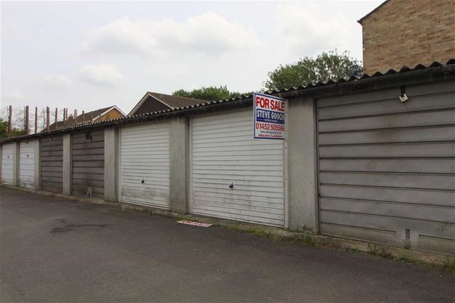 Parking/garage for sale in Robinswood Gardens, Gloucester