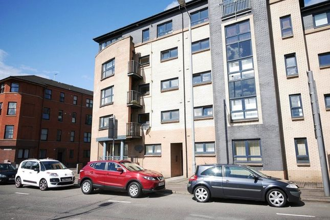 Thumbnail Flat to rent in Beith Street, Glasgow