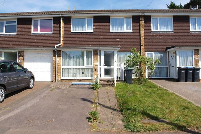 Thumbnail Property for sale in Old Park View, Enfield
