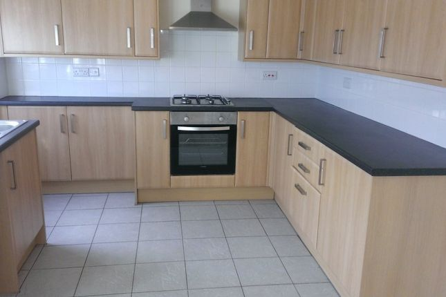 Thumbnail Mews house to rent in Leader Street, Ince, Wigan