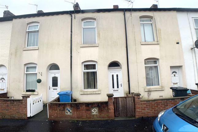 2 bed terraced house for sale in New Herbert Street, Salford M6
