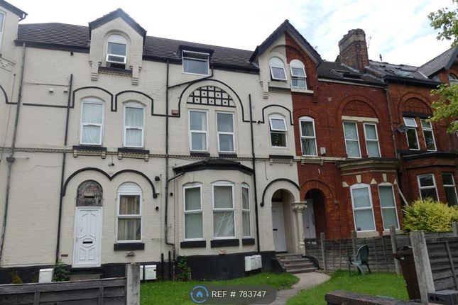 Thumbnail Flat to rent in Great Clowes Street, Salford