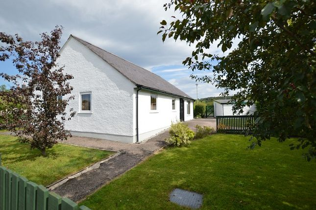 3 bed bungalow for sale in 1 Maple Vale, Beauly
