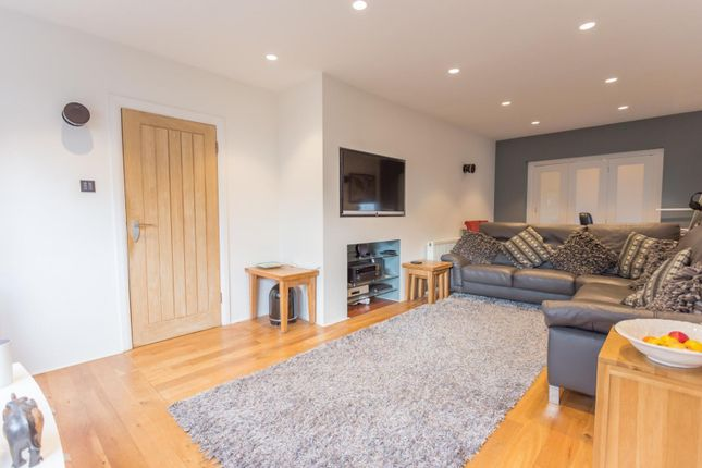 Thumbnail Semi-detached house for sale in Albany Road, Old Windsor, Berkshire