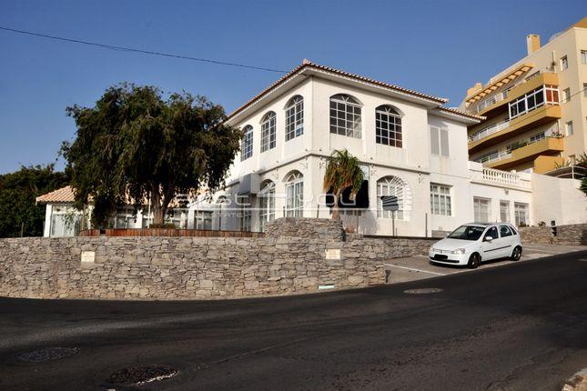 Thumbnail Commercial property for sale in Santa Cruz, Portugal