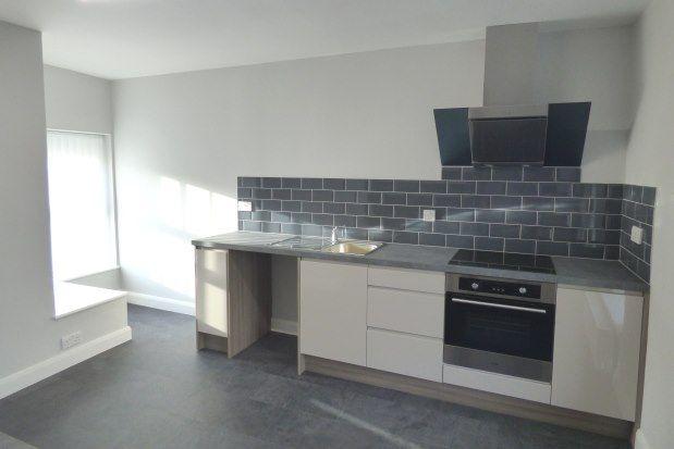 Thumbnail Flat to rent in 32A Recreation Road, Pwllheli