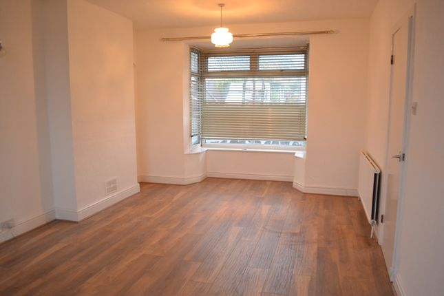 Thumbnail Terraced house to rent in Waun Road, Morriston, Swansea