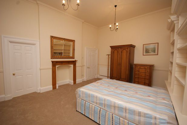 Bedroom of Castle Lane, Warwick CV34
