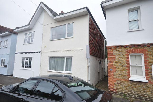 2 bed semi-detached house to rent in Primrose Road, Hersham, Walton-On-Thames, Surrey KT12