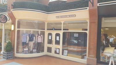 Thumbnail Retail premises to let in Unit 6, Royal Star Arcade, High Street, Maidstone, Kent