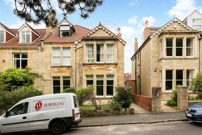 Thumbnail Flat for sale in Effingham Road, St. Andrews, Bristol