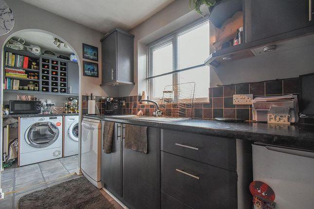 Kitchen of Delphinium Way, Lower Darwen, Darwen BB3