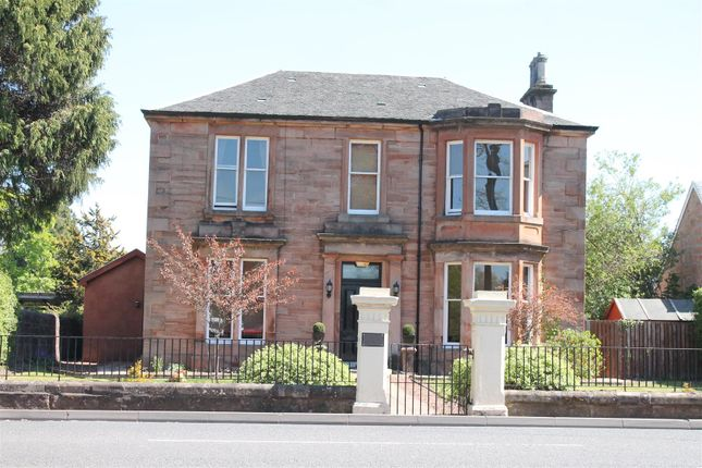 Thumbnail Property for sale in Bothwell Road, Uddingston, Glasgow