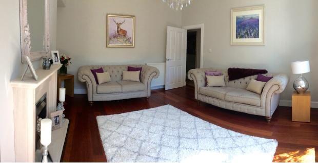 Thumbnail Flat to rent in Osborne Place, Aberdeen, Aberdeenshire