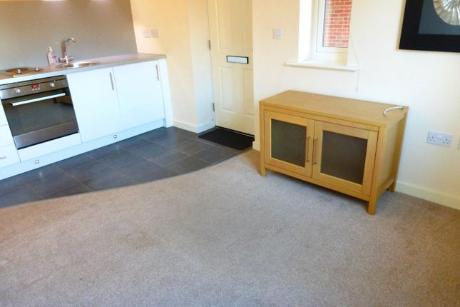 Living Room of Hindley View, Rugeley WS15