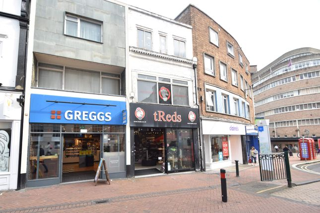 Thumbnail Retail premises to let in 58 Old Christchurch Road, Bournemouth