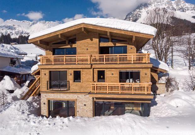 Thumbnail Property for sale in Chalet, Ellmau, Tirol, Austria