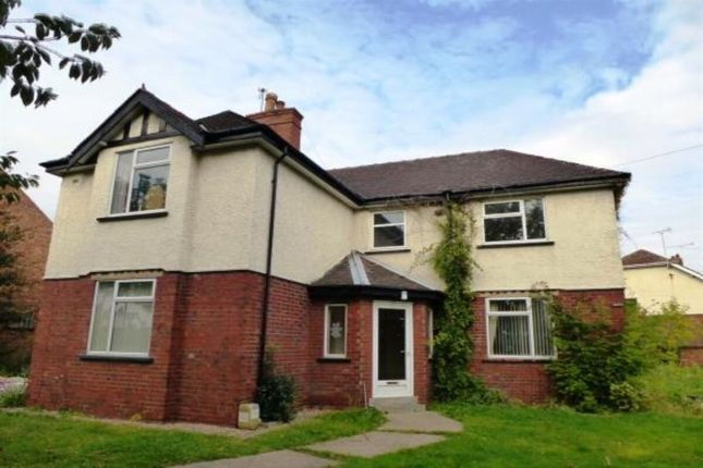 4 bed detached house to rent in Scrooby Road, Bircotes, Doncaster DN11