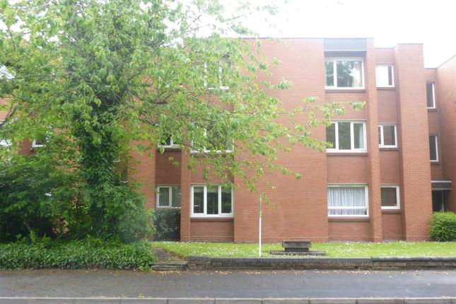 Thumbnail Flat to rent in Elmsdale Court, Birmingham Road, Walsall