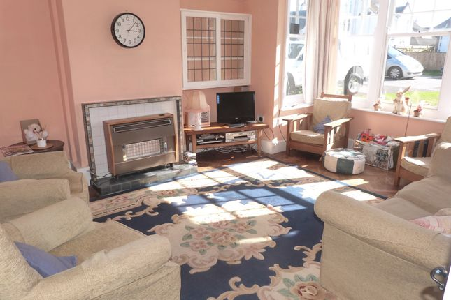 Sitting Room of Seal Road, Selsey, Chichester PO20