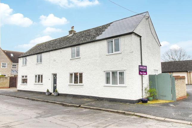 Thumbnail Detached house for sale in Brook Street, Soham, Ely