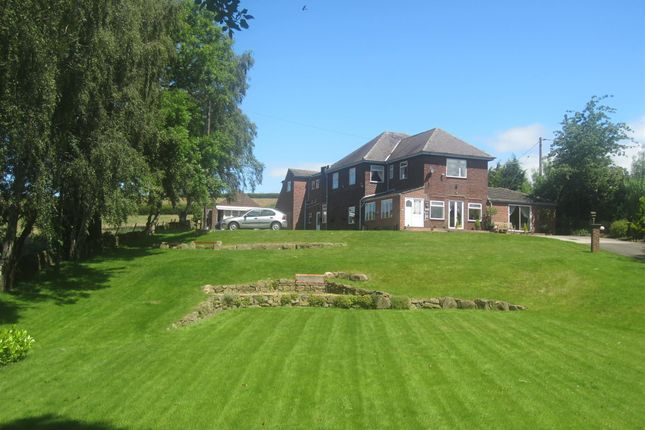 Thumbnail Property for sale in House S6, Loxley, South Yorkshire