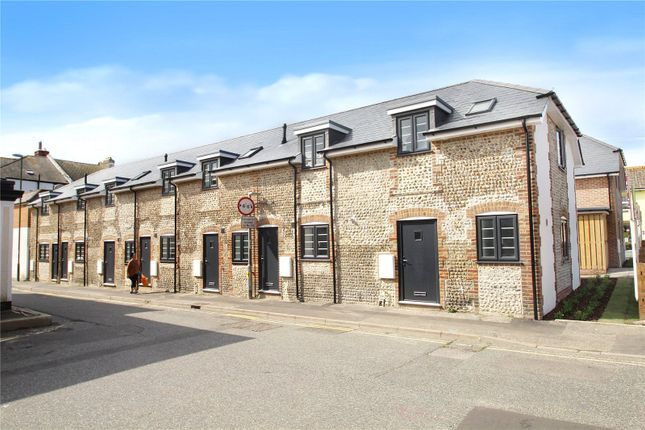 Thumbnail Flat for sale in Duke Street, Littlehampton
