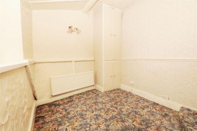 Bedroom Three of Beacon Road, Bradford BD6