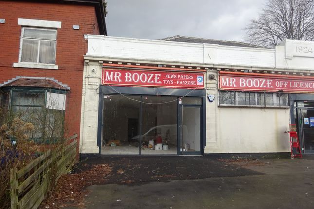 Property to rent in Haywood Road, Accrington