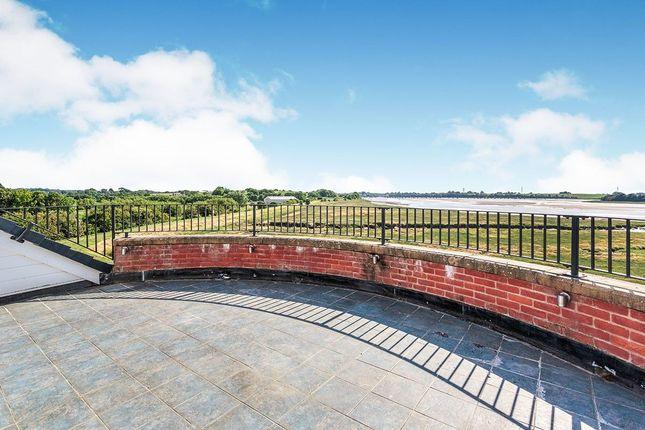 Thumbnail Flat to rent in Salt Marsh Lane, Hambleton, Poulton-Le-Fylde