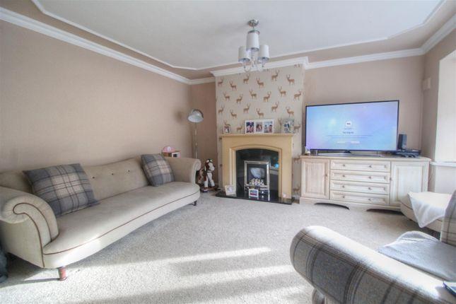 Lounge of Rochford Road, Redhouse, Sunderland SR5