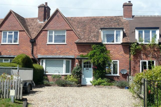 Thumbnail Terraced house for sale in Highmoor Cross, Henley-On-Thames