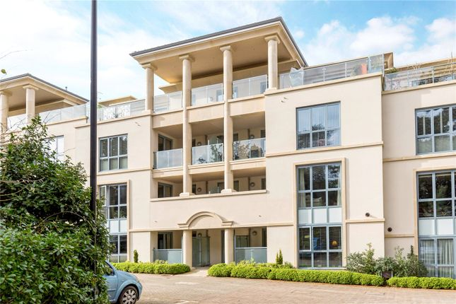 Thumbnail Flat for sale in Regency House, Humphris Place, Sandford Road, Cheltenham