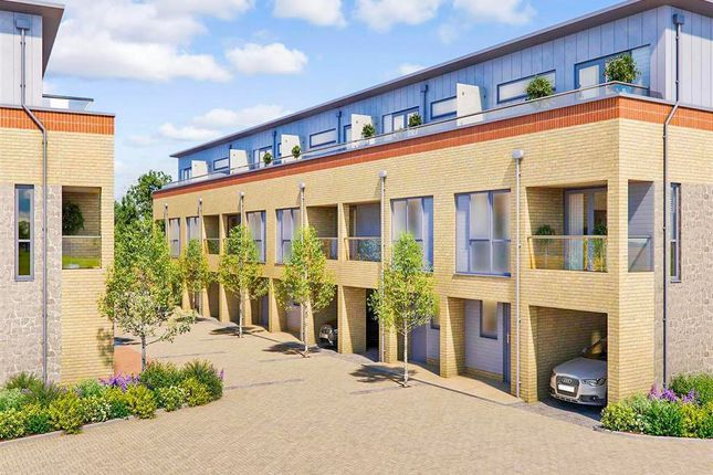 3 bed town house for sale in Union Street, Maidstone, Kent ME14