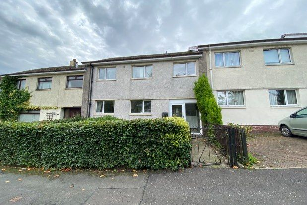 Thumbnail Terraced house to rent in Dervaig Gardens, Airdrie