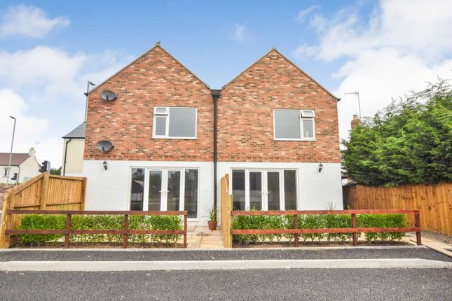 Thumbnail Flat for sale in Aston Cross, Tewkesbury