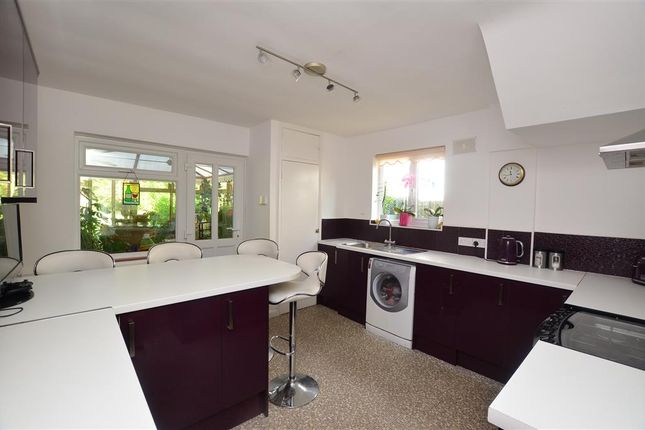 Thumbnail Detached house for sale in Busheyfield Road, Herne Bay, Kent