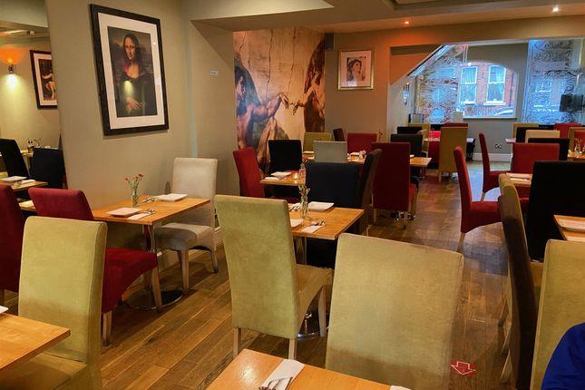 Thumbnail Restaurant/cafe for sale in Restaurants NN1, Northamptonshire