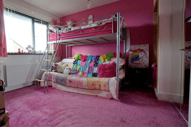 Bedroom Three of Hampton Park, Bangor BT19