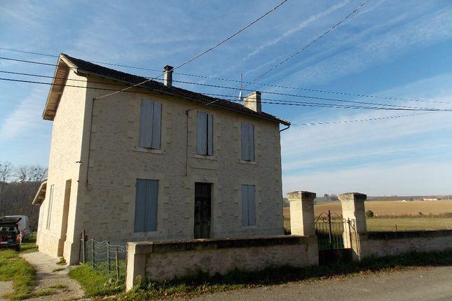 Aquitaine, Lot-Et-Garonne, Duras