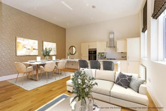 2 bed flat for sale in Abbey Square, Gander Lane, Tewkesbury, Gloucestershire GL20
