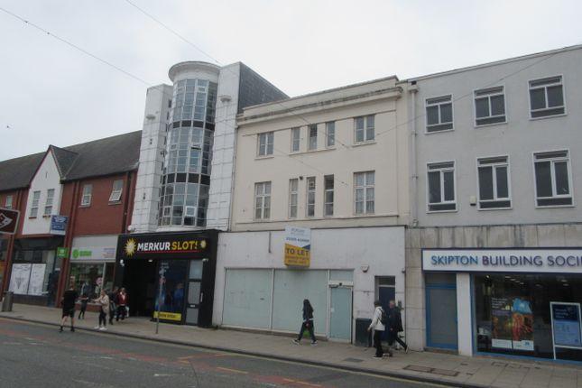 Thumbnail Retail premises to let in 20London Street, Southport