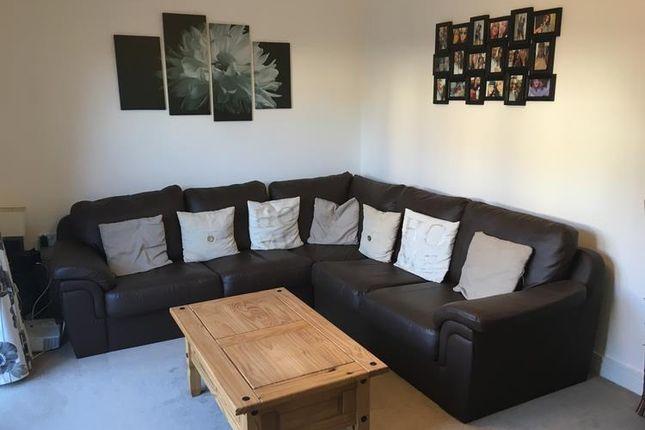 Lounge of Kellands Lane, Okehampton EX20