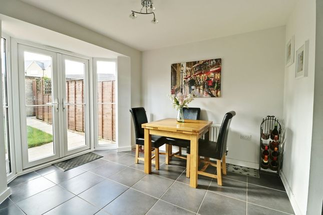 Dining Area of Amport Road, Sherfield-On-Loddon, Hook RG27